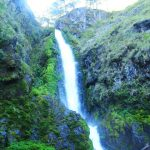 Behold Humuyyo Falls of Talubin, Bontoc (DIY Travel Guide)