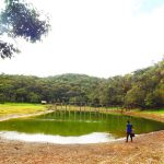 Lake Tufub: the Hidden Wonder of Barlig