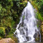 Shamsham falls: The Hidden Gem of Baayan, Tublay