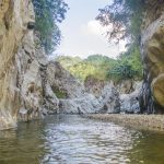 Relishing Asin Hot Spring and Tuel River of Tublay