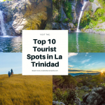 Top 10 Must-See Tourist Spots in La Trinidad, Benguet 2019