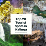 Top 20 Must-See Tourist Spots in Kalinga 2019