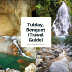 Tublay, Benguet (Travel Guide): How to Get there, What to See