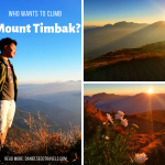 Mt. Timbak in Benguet (DIY Travel Guide): Everything You Need to Know