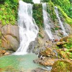 Badi Falls in Kapangan, Benguet (Your Complete Travel Guide)