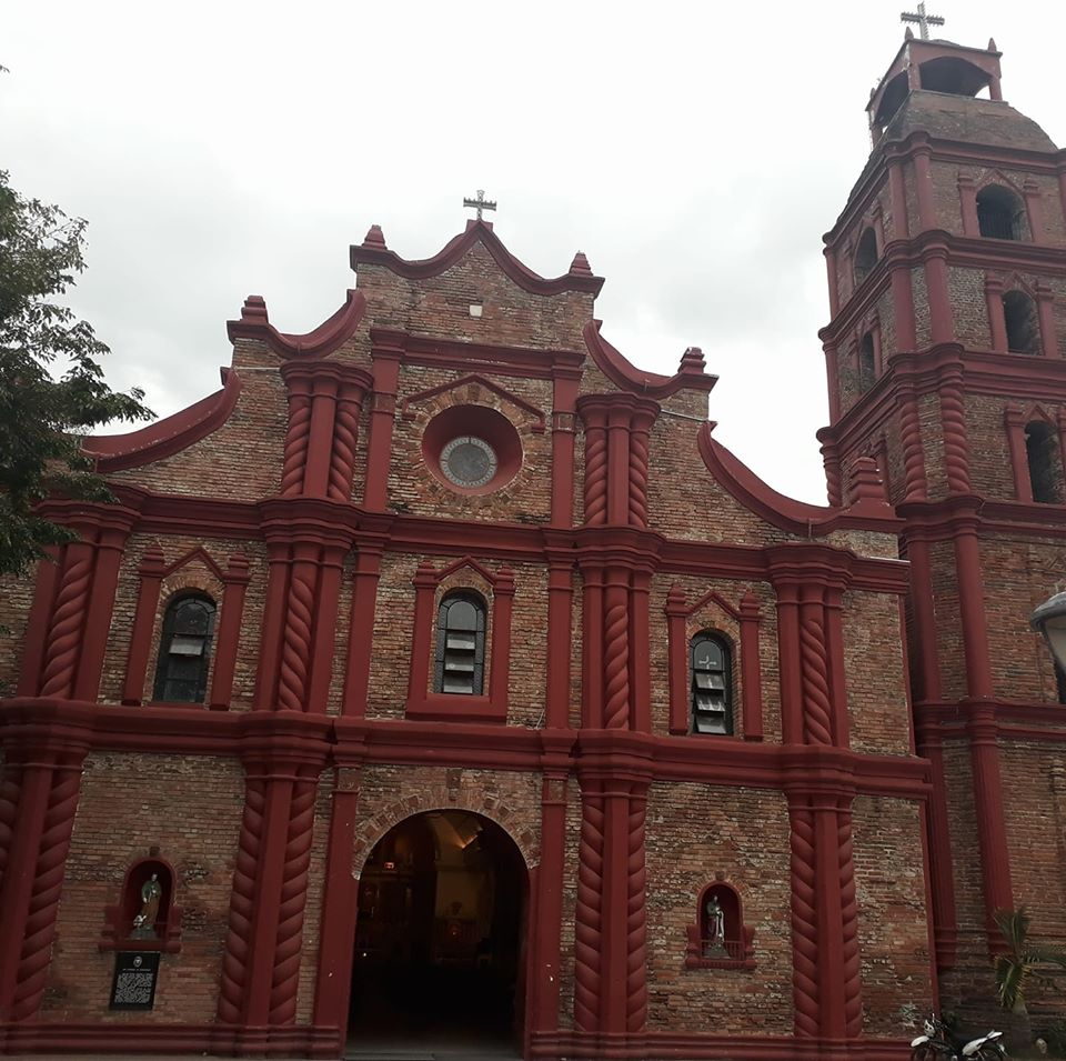 St Peter's Cathedral is one of the tourist spots in Cagayan province.