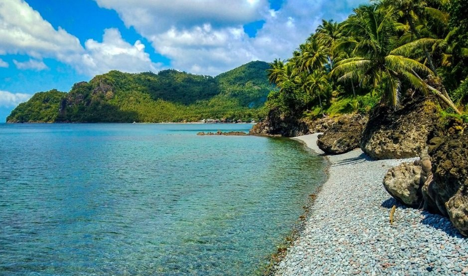 Napantao Marine Sanctuary is one of the tourist spots in Southern Leyte.