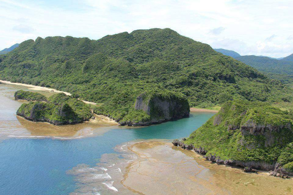 Zinagu Cove is one of Cagayan Valley tourist spots