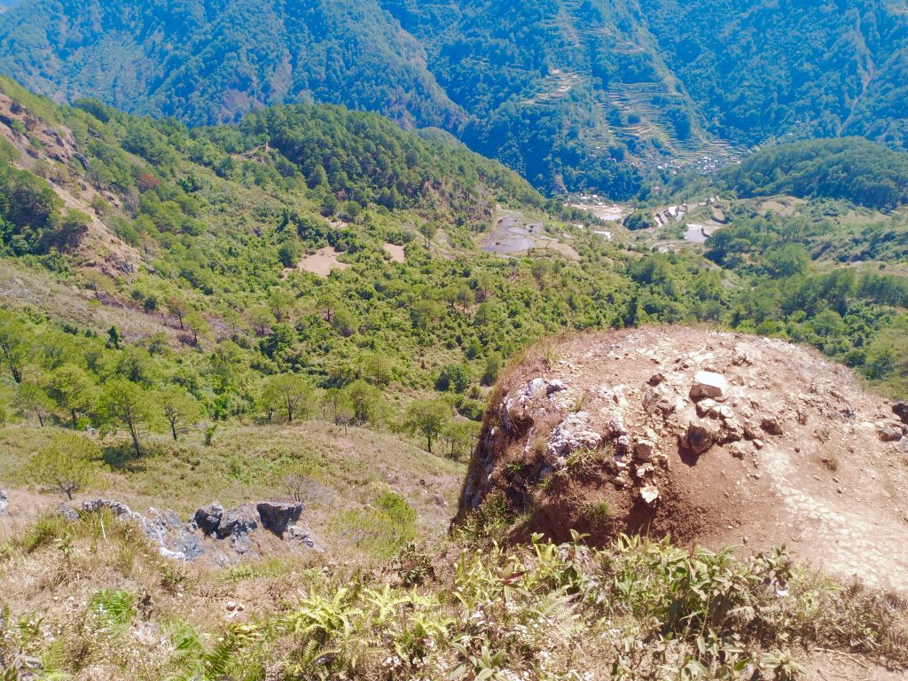 Marlboro Hill is one of the best places to visit in Sagada. It is also one of the top Sagada tourist spot.