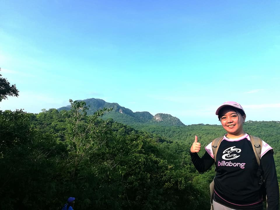 Mt Gola is one of the tourist spots in Bulacan.