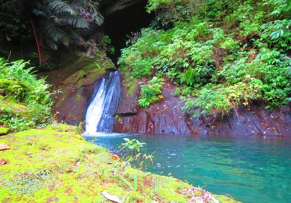 Cabag Cave is one of the hidden Cavite tourist spots/destinations/attractions.