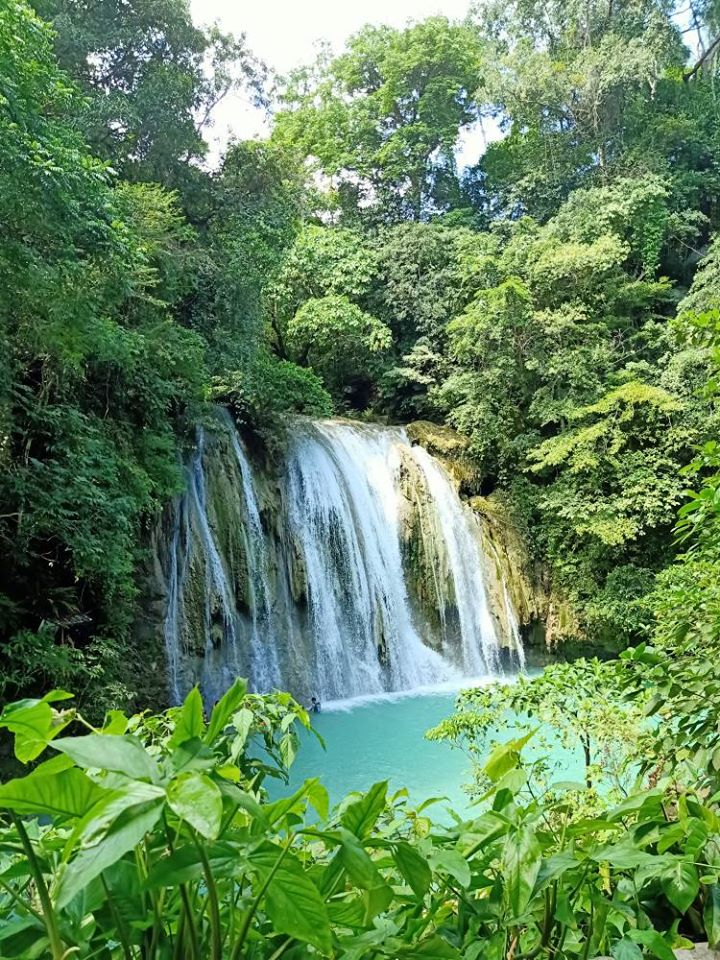 Daranak Falls is one of the top tourist spots/destinations in Rizal Province.