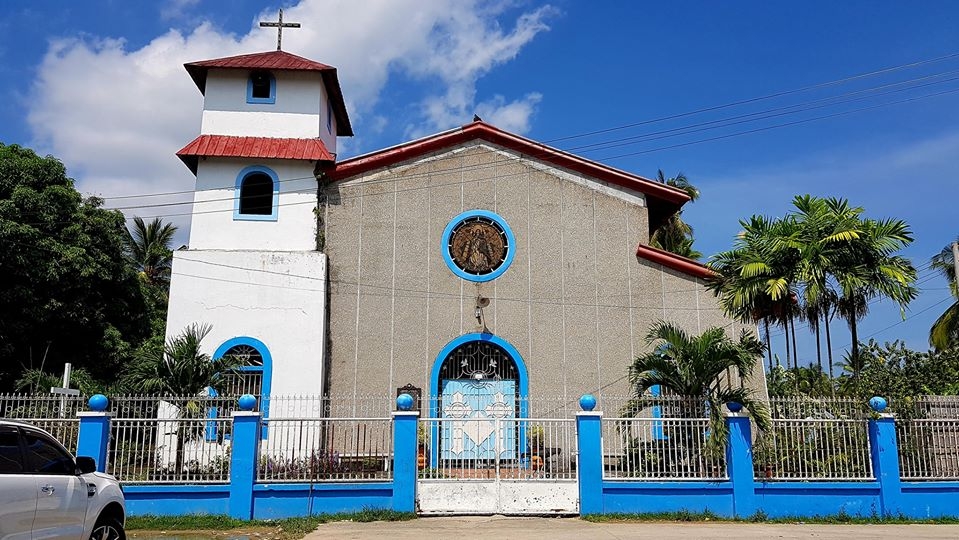 Tamontaka Church is one of the best Maguindanao tourist spots.
