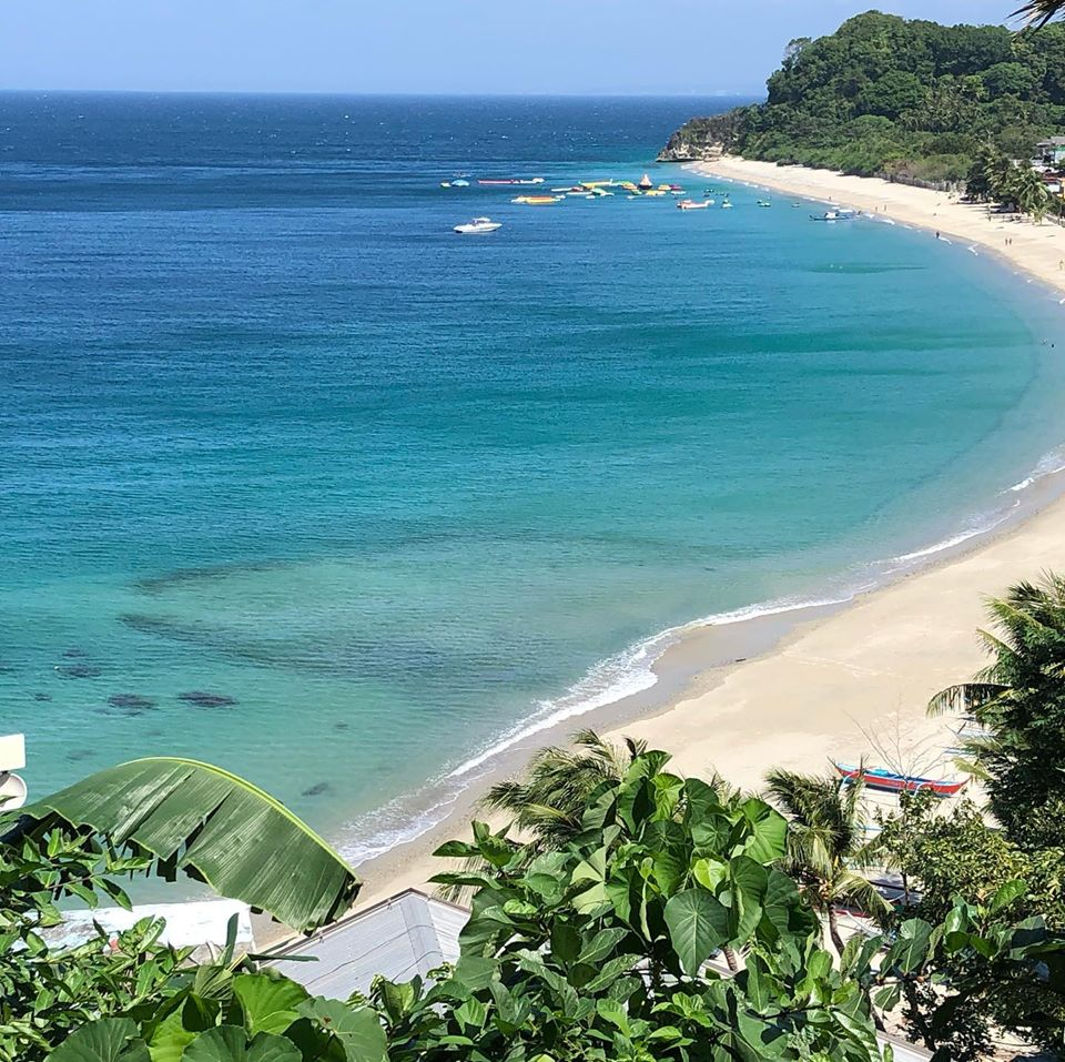 Aninuan Beach is one of the best tourist spots/attractions in Oriental Mindoro.