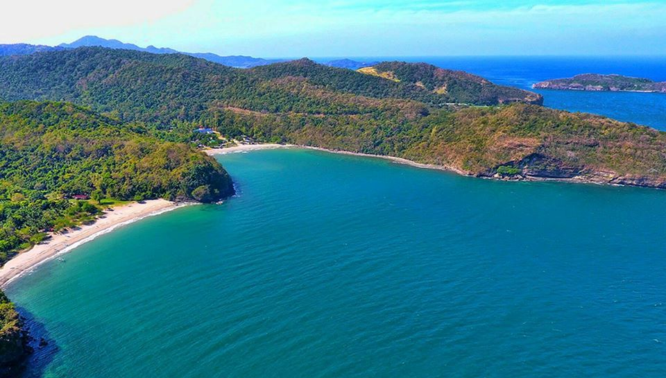 Kaynipa Cove is one of the hidden Cavite tourist spots/destinations/attractions.