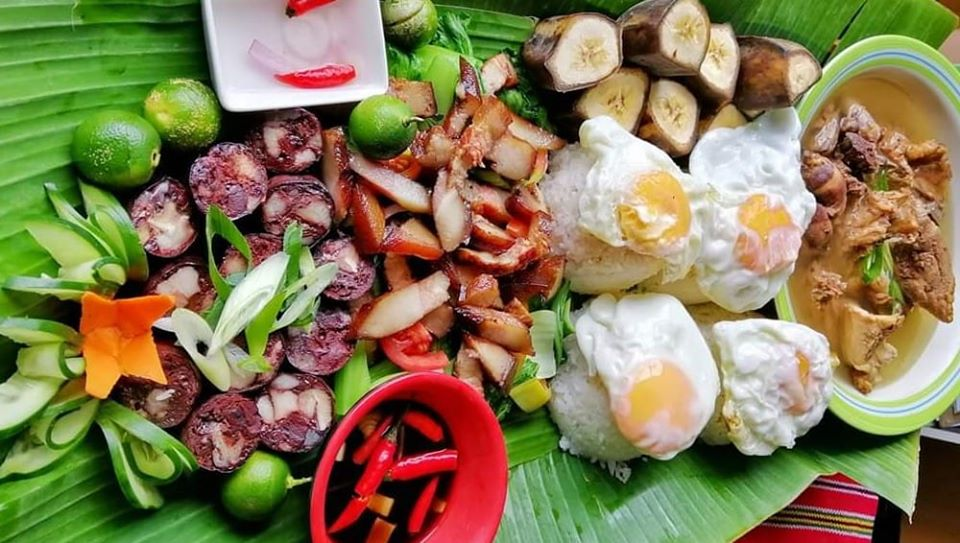 The Igorot Chef and Restaurant is one of the must visit restaurants in Baguio City